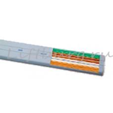 Плоский подвесной кабель (Travelling cable) 16 x 0.75 300/500V