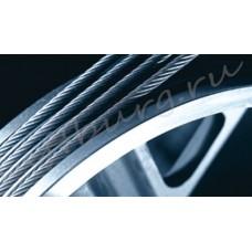 Канат (Steel rope) Ø8 мм
