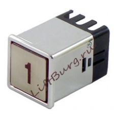 Кнопка (Button) OTIS OTBT-9