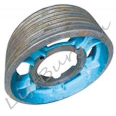 Канатоведущий шкиф (КВШ, Traction wheel) Shindler Ø 750